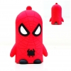 Power Bank Flat Chara Spiderman